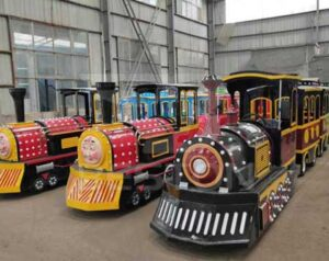 Wholesale Trackless Train from Beston