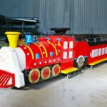 Mini Train for Sale