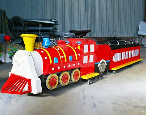 Mini Train Rides for Sale