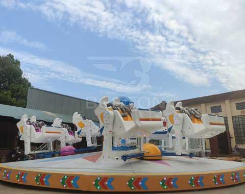 Beston Carnival Rides