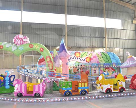 Buy Carnival Rides